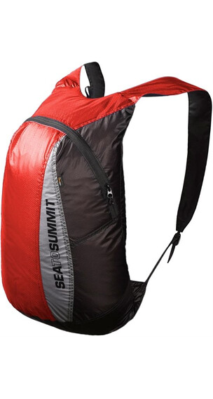 Sea to Summit Ultra-Sil DayPack Röd (RD)